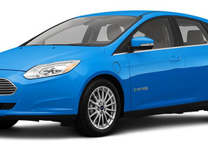 Ford Focus III - P0300