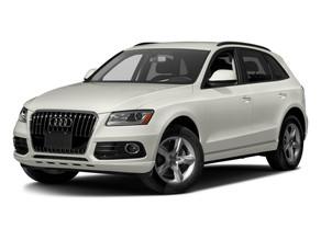 Audi Q5 start ineens niet meer