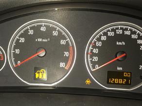 Een Opel CIM module vervangen