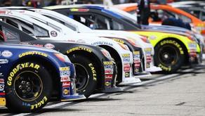2020 NASCAR schedule changes