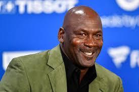 Michael Jordan's next sport is... NASCAR?