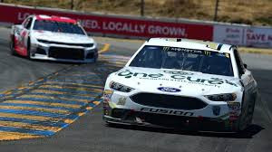 NASCAR sponsorship