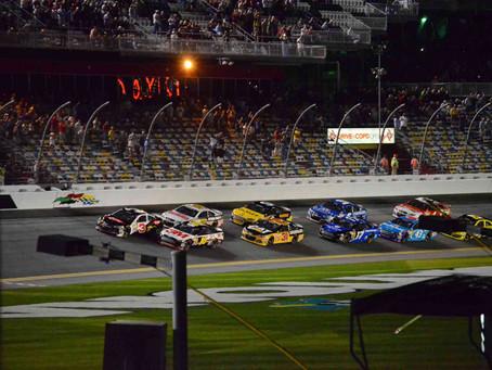 NASCAR introduces new daily fantasy sports platform