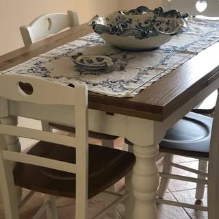 Tavolo allungabile tavolo da pranzo tavo