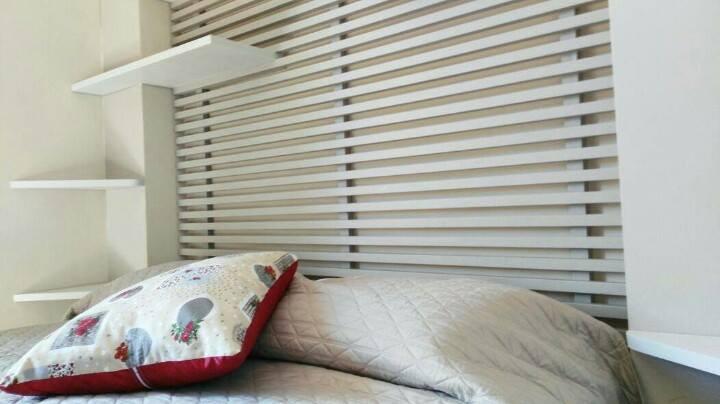 testata letto design camera da letto mod