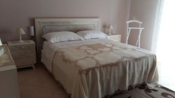 idee arredamento camera da letto shabby