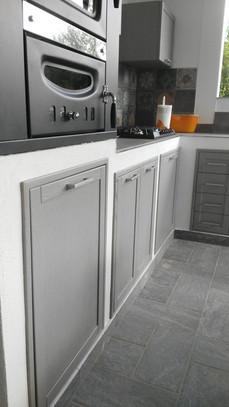 cucina in muratura - cucina su misura in