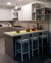 Cucina moderna_percorsoarredo #percorsoa