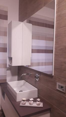 mobile bagno moderno lavabo da appogio (