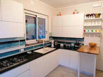 Cucina moderna Cucina su misura Cucina B