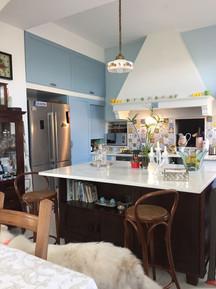 cucina in muratura cucina con isola cuci