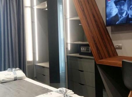 Progetto Hotel e Bed & Breakfast: Rakel Home