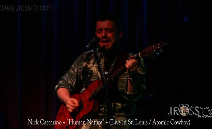 Nick Cassarino