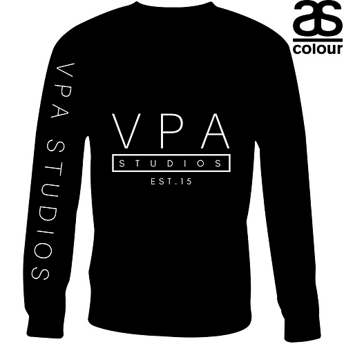 VPA ESTABLISHED LONG SLEEVE TEE