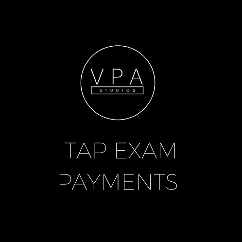 TAP EXAMINATION PAYMENTS