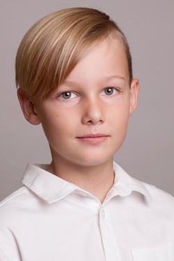 Thorne Parker