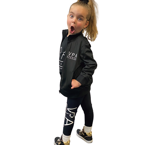 JUNIOR VPA PERFORMANCE JACKET