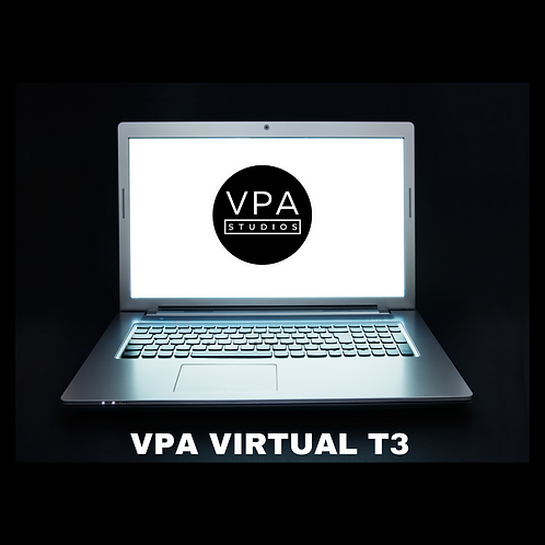 VPA VIRTUAL CLASS SELECTION