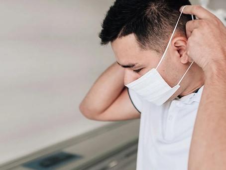 Coronavirus (2019-nCoV): cuándo y cómo usar mascarilla