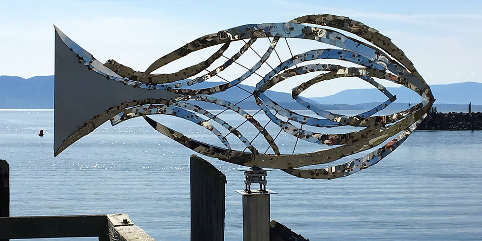 ---  Langley Public Art --- JULY 2019 to TBD