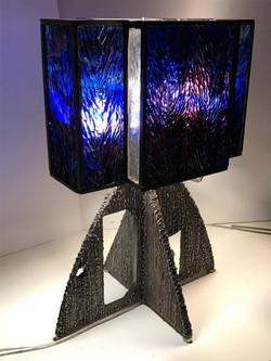 Lamp - Purple Soul