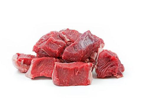 Beef Cubes (1kg)