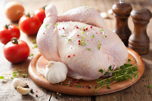 Whole Chicken (1kg)