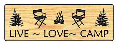 Live - Love - Camp