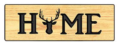 HOME - deer