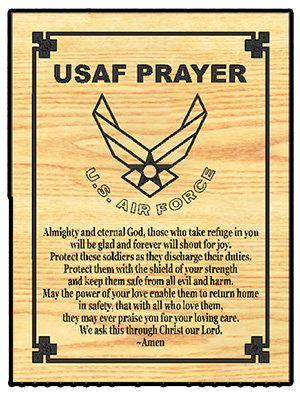 Air Force Prayer