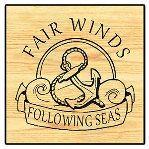 Fair Winds Following Seas