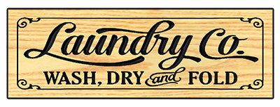 Laundry Company - Wash, Dry, Fold