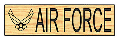 Air Force Emblem