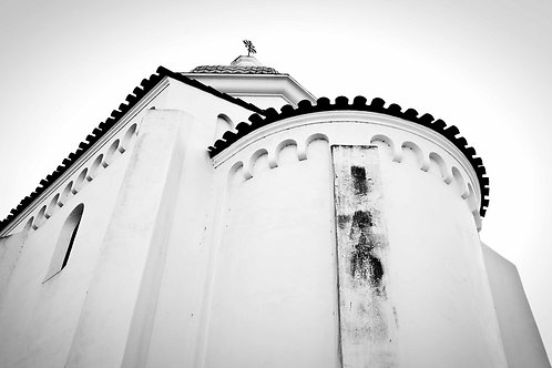 6 CALIFORNIA - WHITE CHURCH
