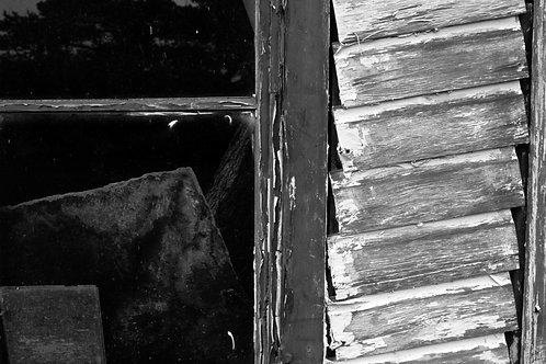 55 PENN YAN, NY - WINDOW & SHUTTER