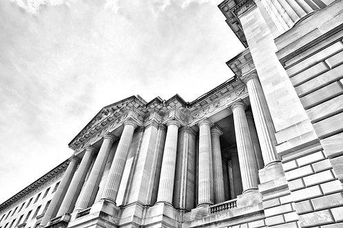 Washington, DC 2017 GOVERNMENT BUILDING
