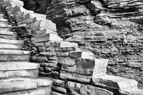 Watkins Glen 2014 STEPS & WALLS