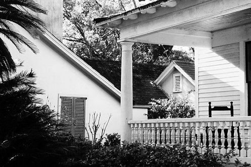 21 FLORIDA PORCH STUDY #1