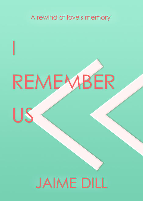 I Remember Us_Cover
