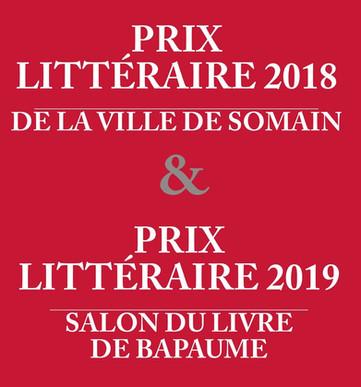 Le livre aux deux prix littéraires !