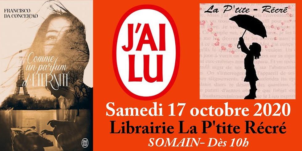 LA P'TITE RÉCRÉ - SOMAIN - 17 Octobre 2020