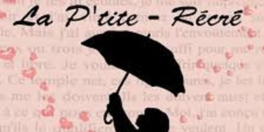 22 juin 2019 - La P'tite Récré Somain - Rencontres & Dédicaces
