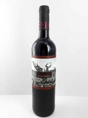 Esenzia Tempranillo Old Vines 2015 - 750ml