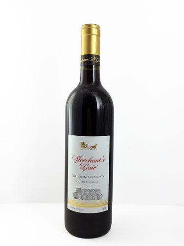 Merchant's Lair Cabernet Sauvignon 2011 - 750ml