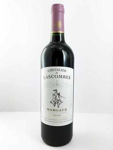 Chevalier de Lascombes 2009 - 750ml