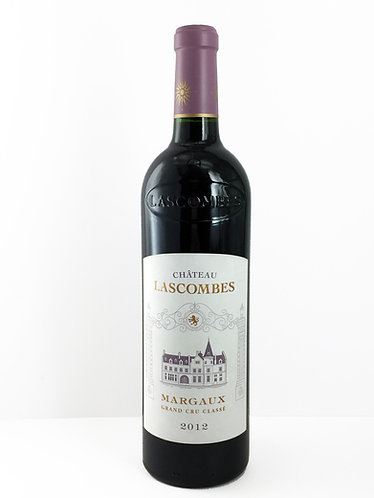 Chateau Lascombes 2012 - 750ml