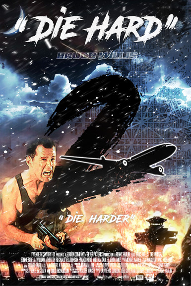 DIEHARD 2 DIE HARDER