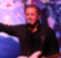 Frank Stallone Live Music