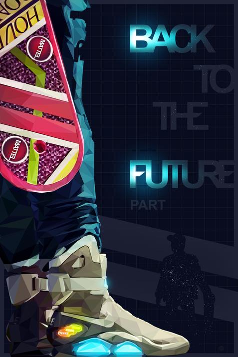BACK TO THE FUTURE II 1