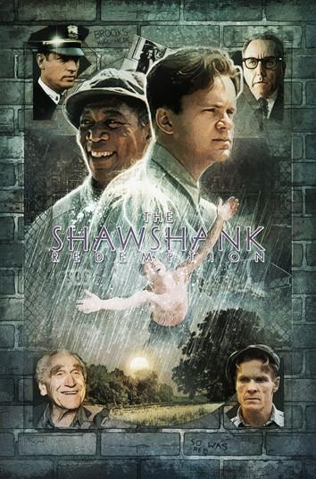 THE SHAWSHANK REDEMPTION.jp